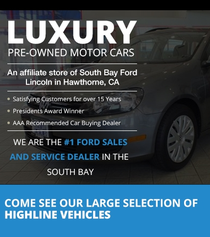 Dealership information for Luxury pre owned motor cars