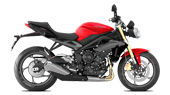 Speed Triple ABS 2