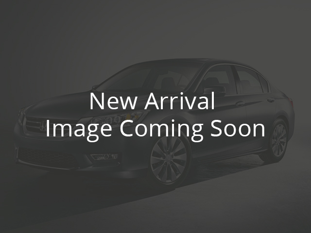 2018 Honda Civic LX Manual Hatchback