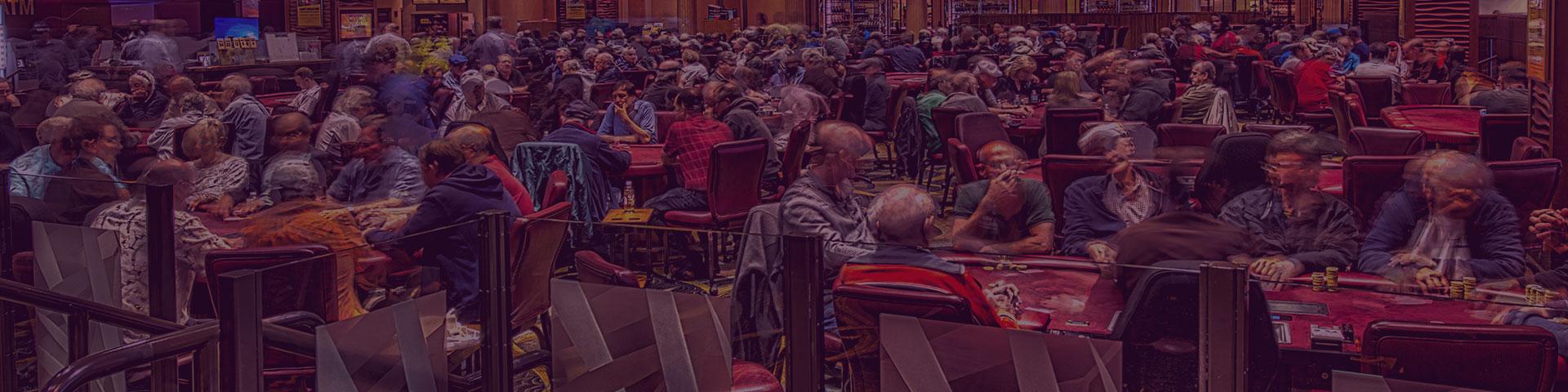 Poker rooms near ft lauderdale