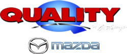 Quality Mazda