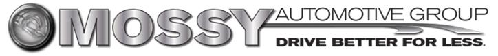 Mossy Automotive Group