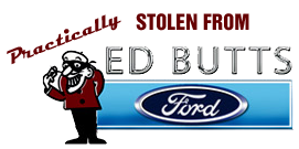 Ed Butts Ford