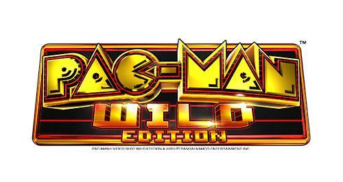 Pac-Man Wild