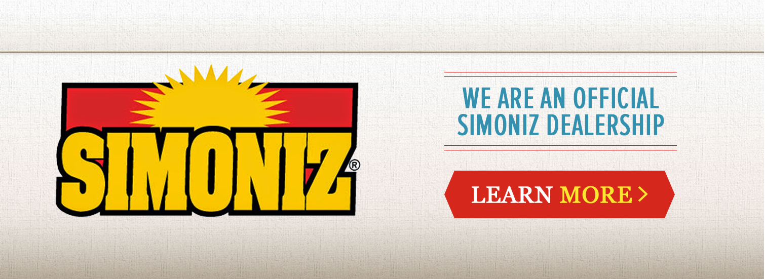 SIMONIZ Learn More
