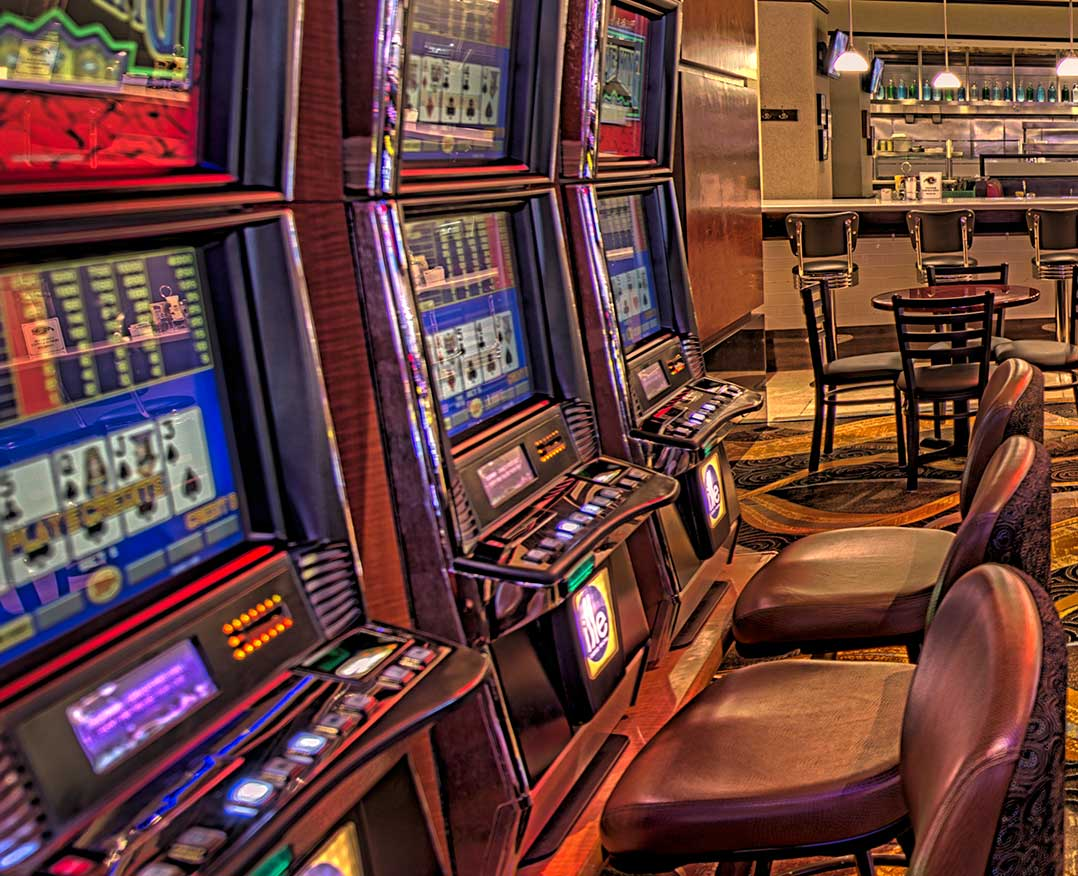 Waterloo casino isle capri