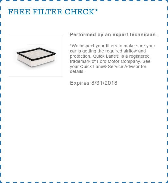 Livonia service specials free filter check malvernweather Images