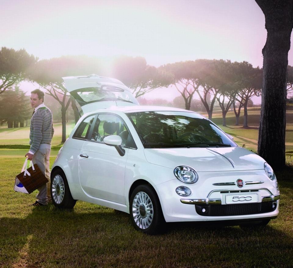 Estilo de vida Fiat