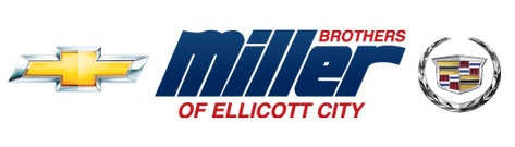 Brothers Miller of Ellicott City