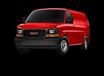 Houston GMC Savana Cargo
