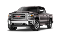 Houston GMC Sierra 1500