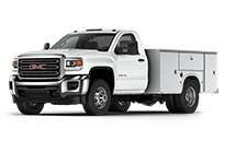 Houston GMC Sierra Chassis Cab
