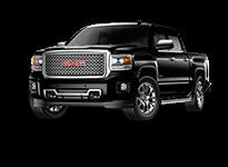Houston GMC Sierra 1500 Denali