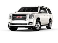 Houston GMC Yukon XL