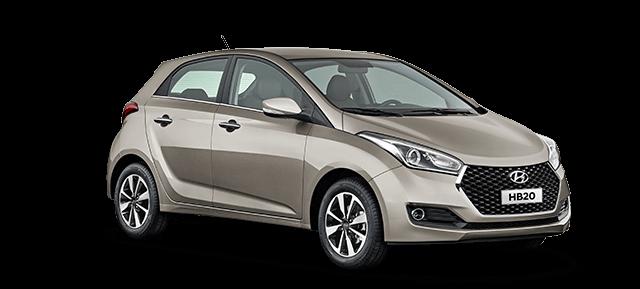 ce5a177cbbbd5 HB20   Hyundai Motor Brasil