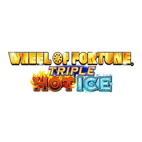 Triple Hot Ice