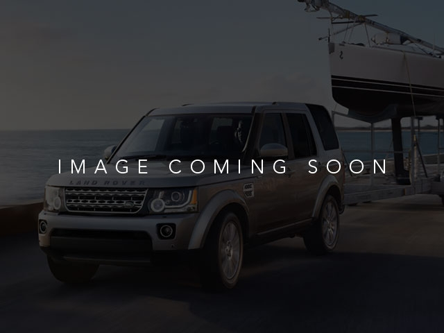 2013 Land Rover Range Rover Supercharged