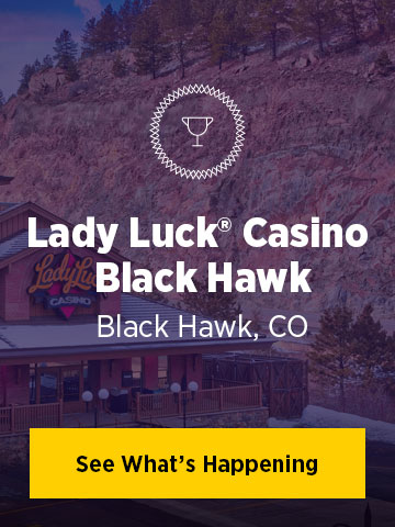 lady luck casino offer code