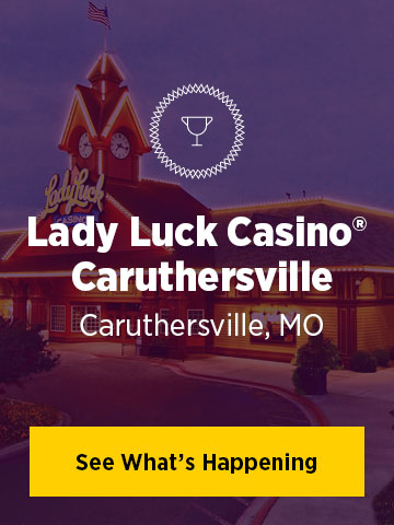 Lady Luck Casino Promotions