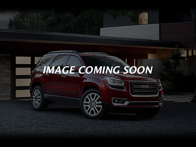 2017 Chevrolet Traverse LT Cloth