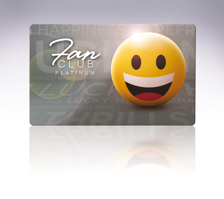 Oneida casino fun club benefits