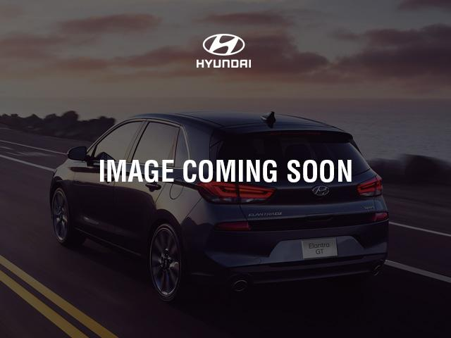 2019 Hyundai Accent Ultimate w/Colour Pack