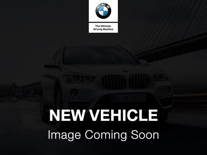 2015 BMW 5 Series 518d SE Saloon