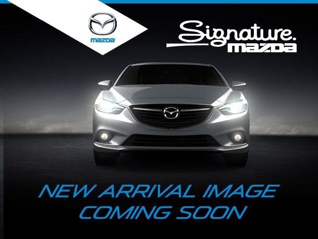2017 Mazda Mazda5 Wagon Automatic GS