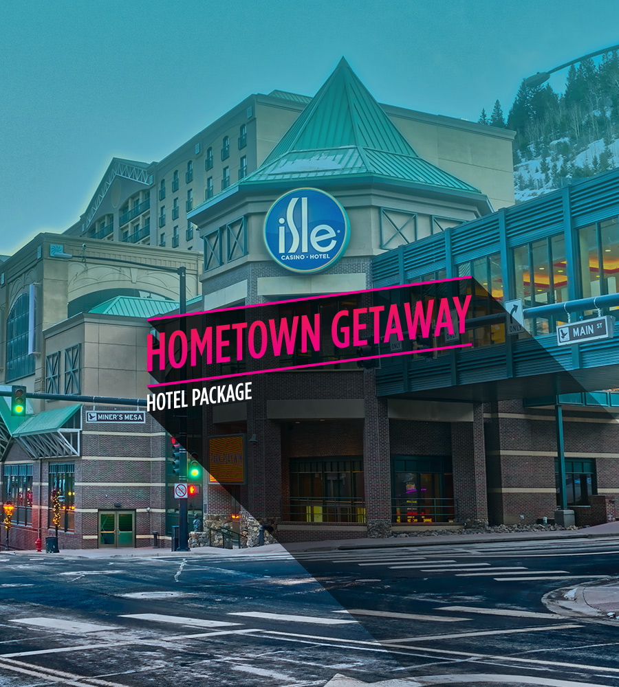 hometown getaway