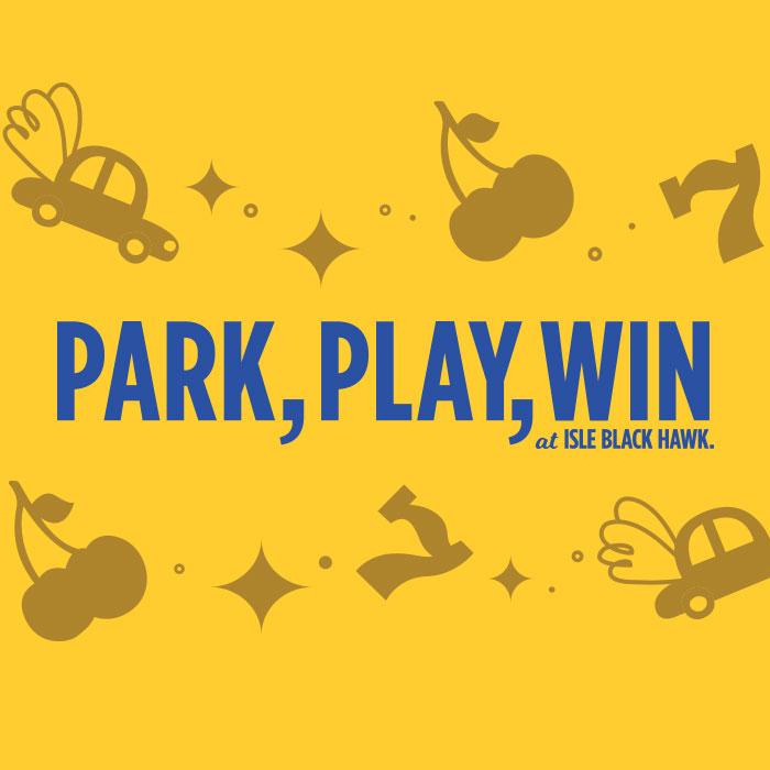 Park, Play & Win
