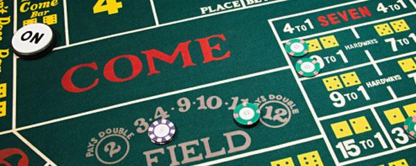 Hammond poker results