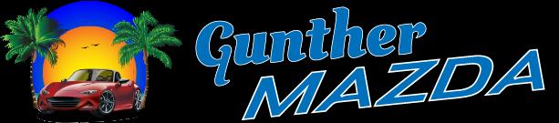 Gunther Mazda