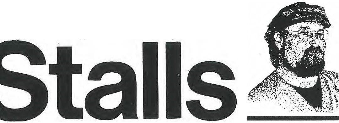 Stalls – July '89