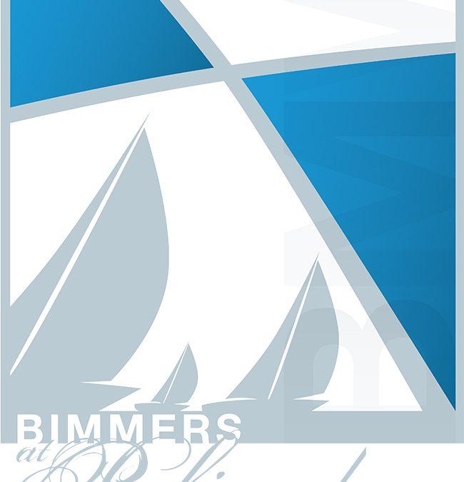 Bimmers at Palisade