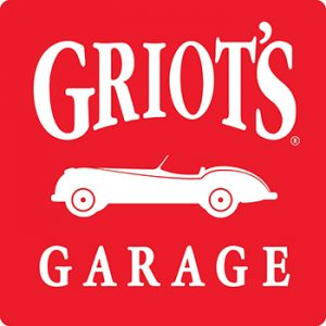 Griot's Garage logo