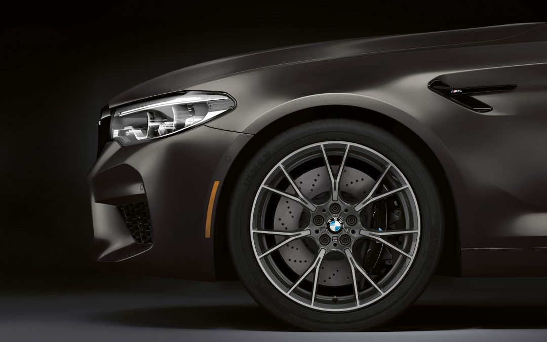 The Edition 35 Year Package M5