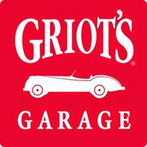 Griots Garage Logo