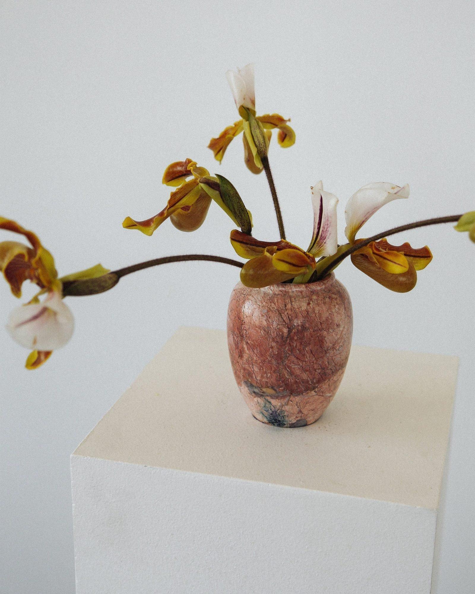 Rojo-Alicante-Italian-Marble-Vase-3