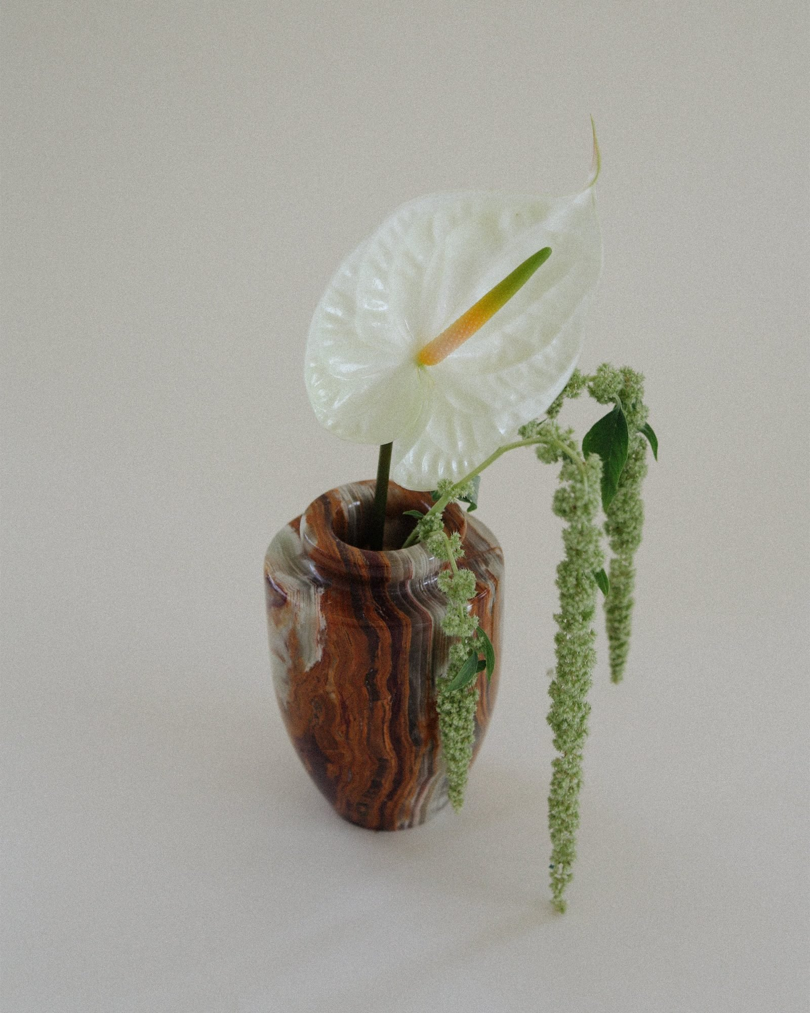 Italian-Onyx-Vase