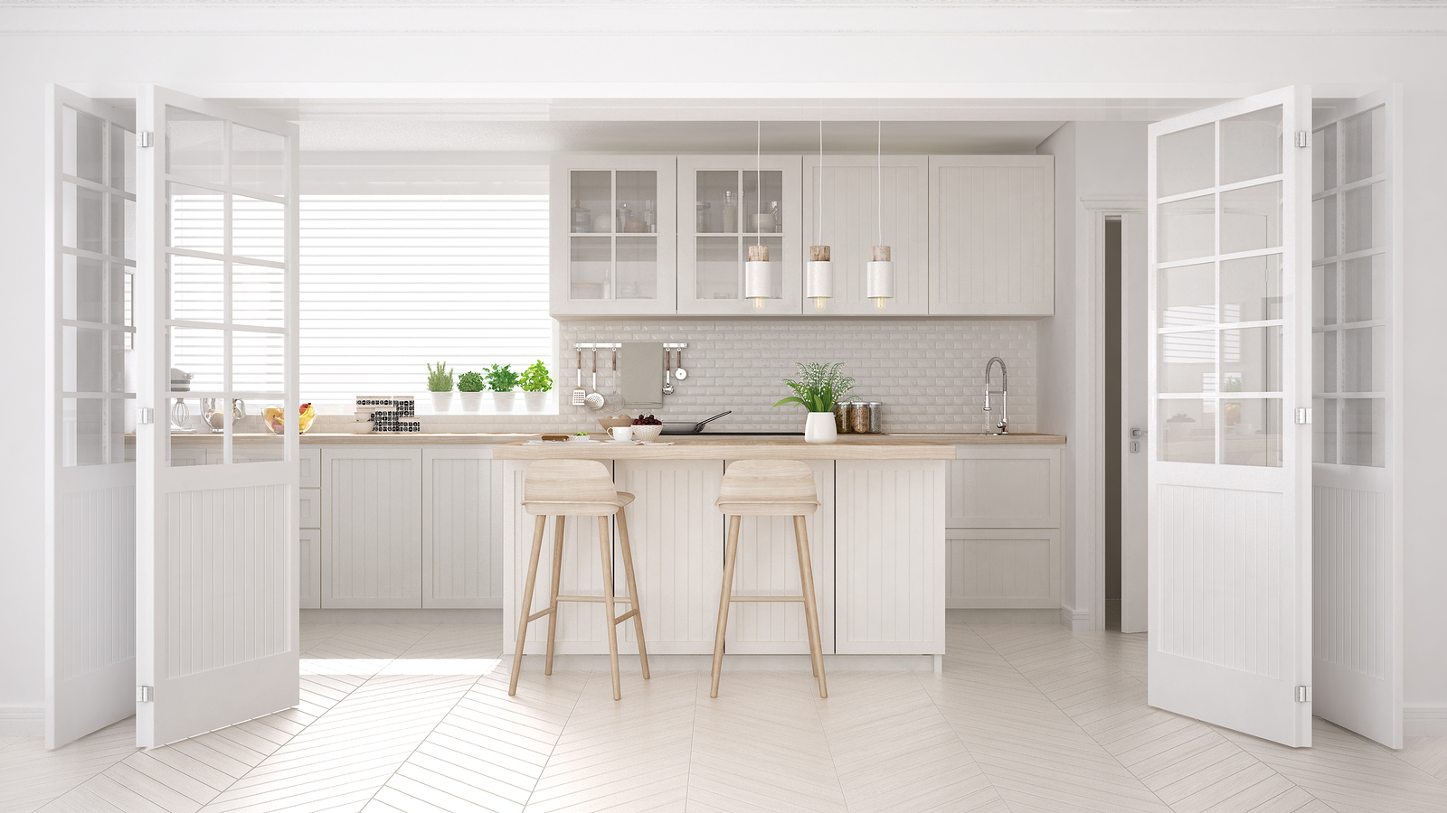 5 Things Upgrade Your Kitchen Cabinet Space