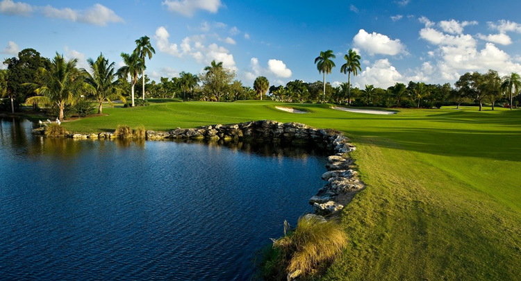 Jacaranda Golf Club Plantation, FL