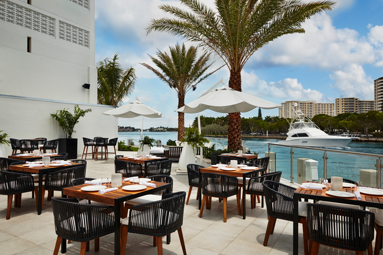 9 Restaurants In Boca Raton With Incredible Outdoor Patios
