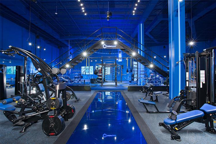 Trainerspace Boca Raton, FL