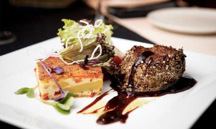 Boca Raton Restaurant Week