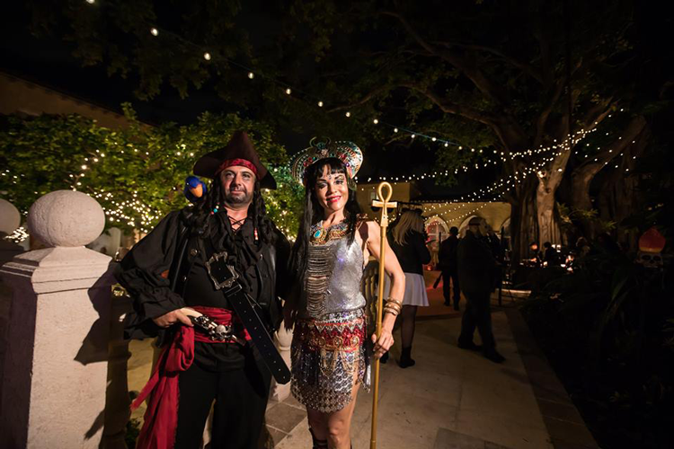 Halloween at the Addison Boca Raton