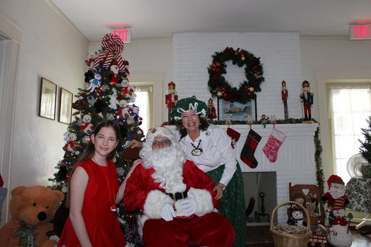 Old Davie Christmas Fort Lauderdale, FL