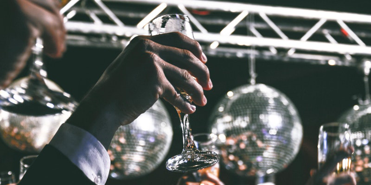New Year's Eve Events in Boca Raton