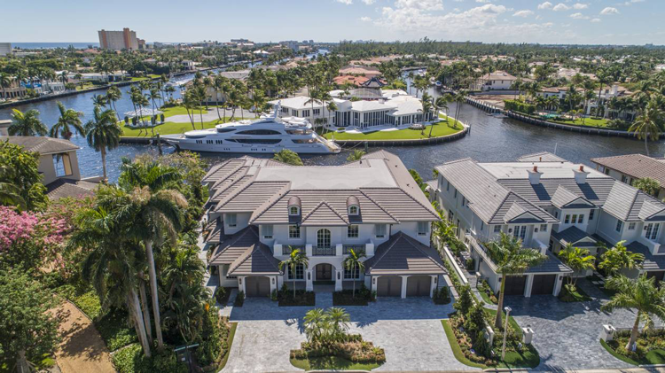Royal Palm Yacht & Country Club Real Estate