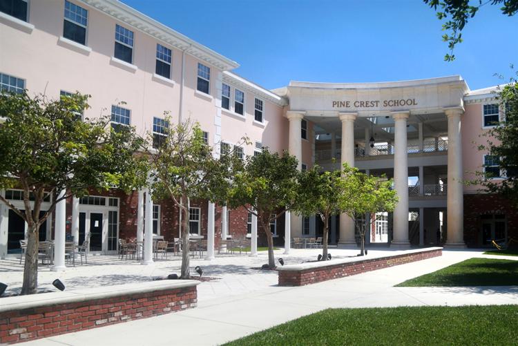 Pine Crest School Fort Lauderdale, FL