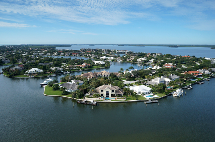 The Moorings Vero Beach Real Estate